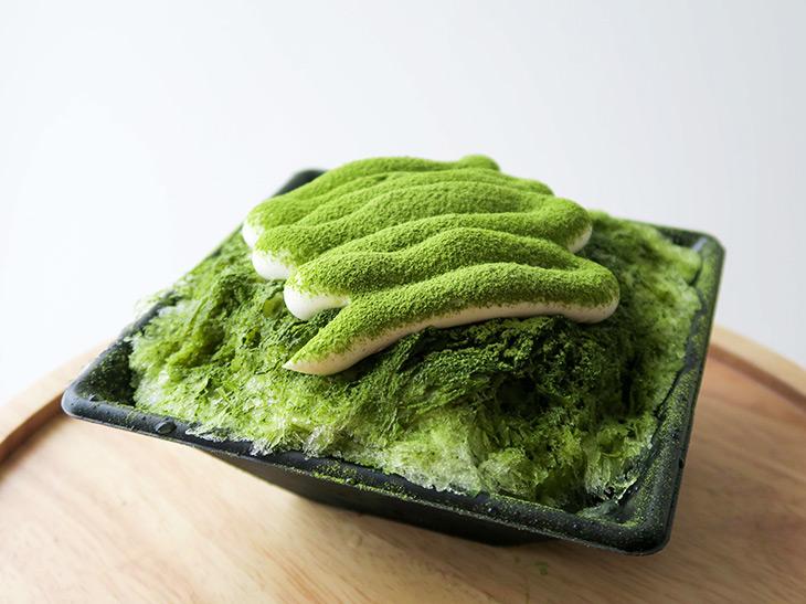お茶×かき氷のひんやりイベント「茶氷フェス」で絶対に食べたい茶氷5選