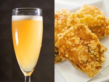 極上の酒とつまみが集合! 「お酒とおつまみフェスティバル」で堪能したい酒と料理はコレ!