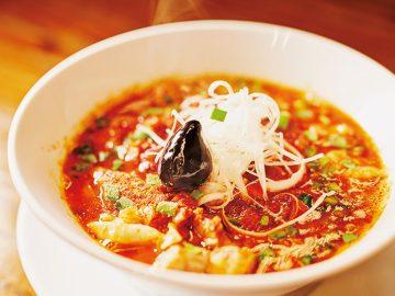 激辛マニア垂涎のイベント「激辛グルメ祭り2019」で豪快にすすりたい激辛麺5選