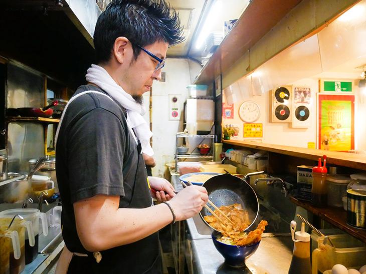 「その日に食べたいものを、楽しんで、無理なく、安く提供したいですね」(横山さん)