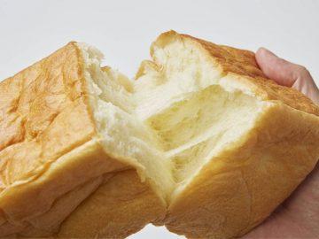究極の生食パン! 立たないほど柔らかい「ぷるぷる生プルマン」とは?