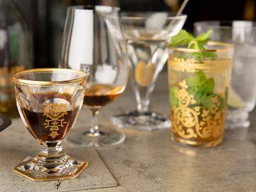 プロのバーテンダーが教える、知っていると「通」なお酒&カクテル5選