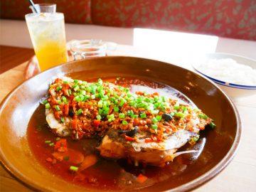中国一辛い料理! 三軒茶屋の湖南料理『香辣里』に行ってきた