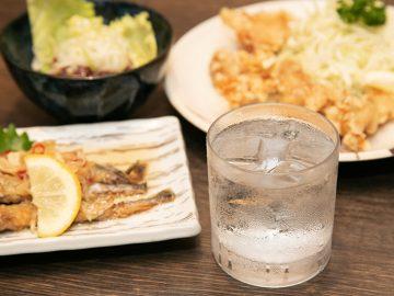 家庭料理と相性バツグン! 毎日の食卓で気軽に楽しめる焼酎「芋かのか」の魅力とは?