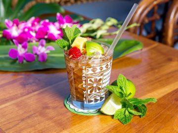 誕生から75周年のカクテル「マイタイ」がホテルニューオータニで半額で味わえる!