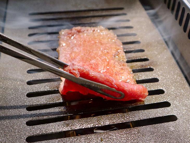 ビジネスマン必見! 接待に大活躍する目黒の『焼肉 稲田』で絶対に食べるべき極上の焼肉とは?