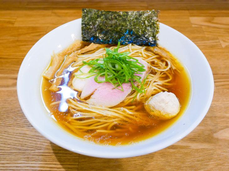 「地鶏(醤油)」750円