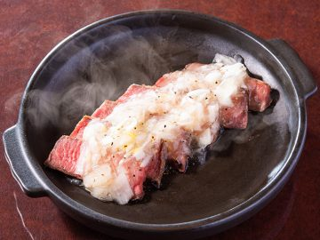 極上の和牛料理が大集結!「東京和牛ショー2019-Autumn-」で食べるべき肉料理5品
