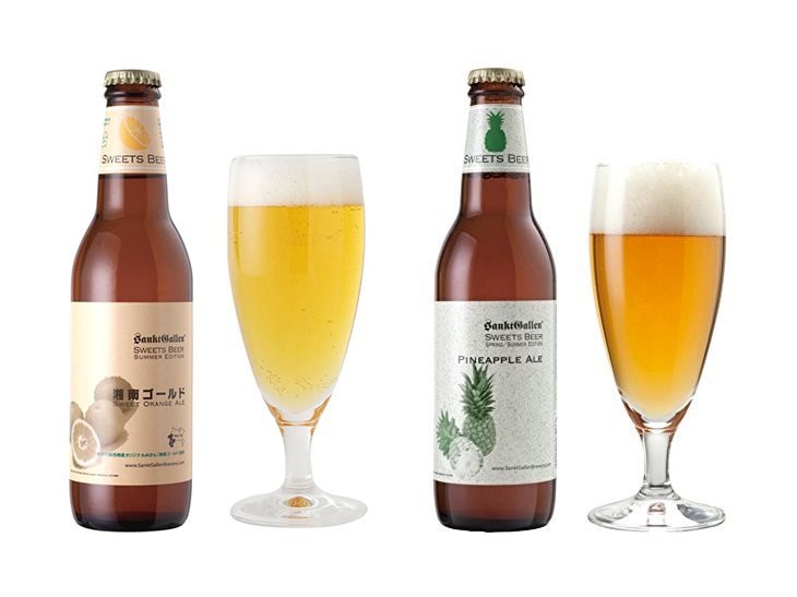 サンクトガーレンのビールを堪能! 「ATSUGI CRAFTBEER WEEK」で飲んでおきたい絶品クラフトビール5選