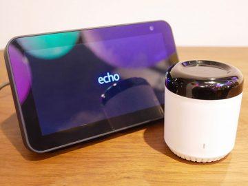 1万円で始められる! 「Amazon Echo Show 5」で実現するスマートホームが超便利
