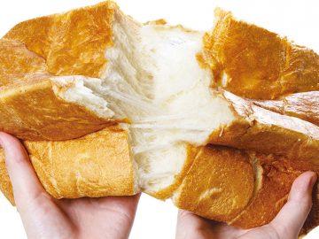 高級食パン専門店『モノが違う』が大宮にオープン! 一般的な食パンとどう違う?