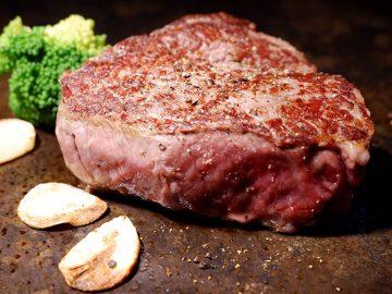 和牛好き必見!「ジャパンフードパーク2019」でおすすめの和牛料理メニュー5選