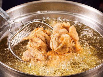 カリッ、ジュワッがたまらない! 「ジャパンフードパーク2019」で食べたい絶品からあげ5選
