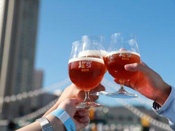 今年は都内初の2days! 単なるビールイベントを超越した「よなよなエールの超宴2019」とは?