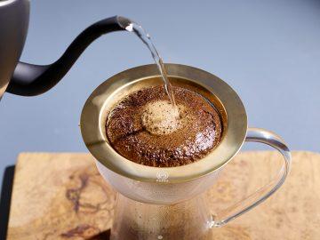 スペシャルティコーヒーに特化した最強のフィルターが登場! その実力とは?
