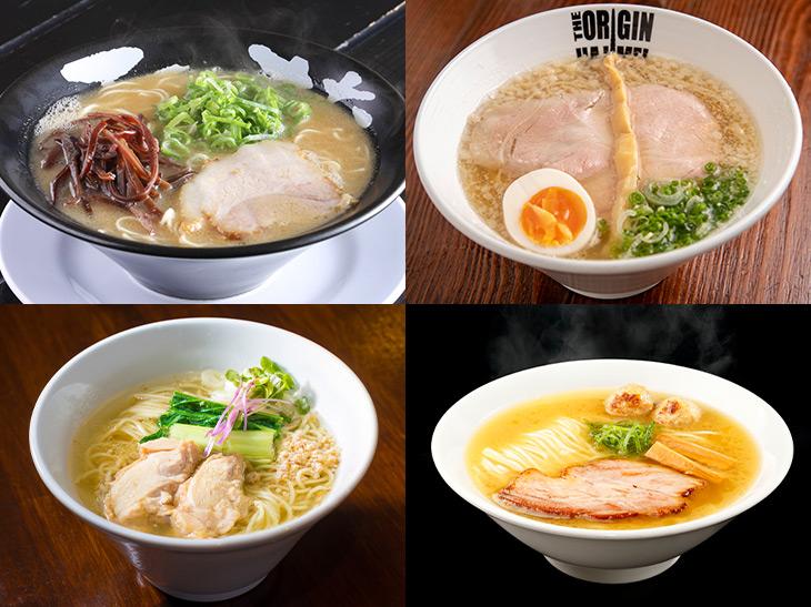 こだわりの一杯はこれだ! 「ジャパンフードパーク2019」で食べるべきラーメン5選