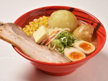 新宿に北海道のうまいものが大集合! 小田急「秋の北海道物産展」で食べたい絶品北海道グルメ9選
