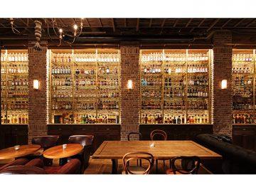50種類以上のウイスキーが飲み放題! 表参道『TOKYO Whisky Library』で1日限定のイベントが開催