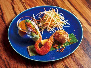 美食と美酒のペアリングイベント「ベイクォーターバル」が横浜で開催! 味わってみたい絶品メニュー5選