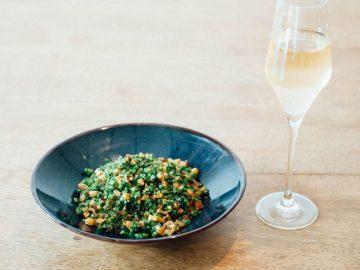 日本初上陸! 台北の人気レストラン『富錦樹台菜香檳(フージンツリー)』が日本橋に登場