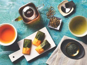 お茶の世界を堪能できる「ティーフェスティバル」が京都伊勢丹で開催! 銘茶メニュー5選