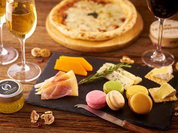 完売必至! 東京駅で毎年人気の「世界の酒とチーズフェスティバル」が開催中