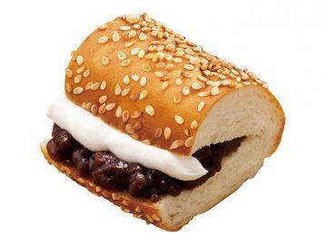 サブウェイから甘い系サンドイッチが登場! 世界初「あんこ&マスカルポーネ」の魅力とは?