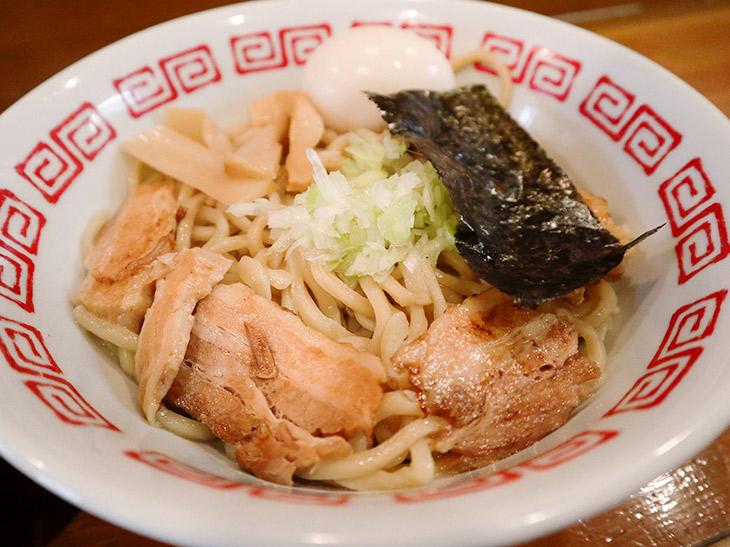 「特製つけ麺」950円