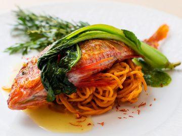 東京から日帰りで美食を堪能! 美食リゾートとして復活した伊豆の『ミクニ伊豆高原』で相模湾の旬を味わってきた