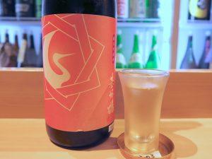基峰鶴酒造のお酒は関東ではなかなか出回っておらず、「純米吟醸 雄町」(650円)も厳選された小売店でのみ販売されている