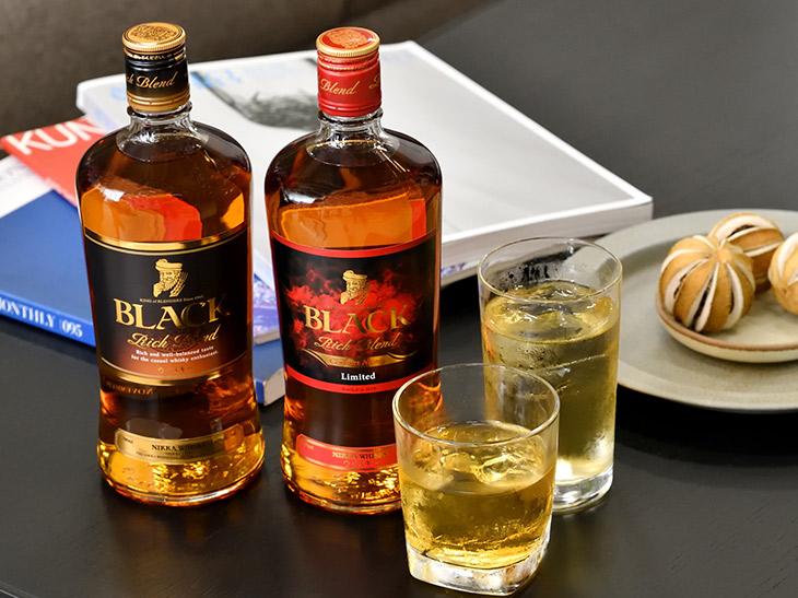 日常を忘れさせてくれる香り豊かなウイスキー! ブラックニッカの新作「コンフォートアロマ」の魅力とは?