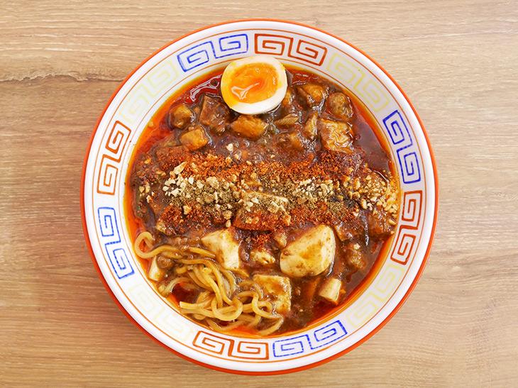 関西「麻婆麺」の雄が東京進出! ラーメン官僚が築地『スパイス食堂サワキチ』の絶品「麻婆麺」の旨さに迫る