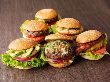 ステーキ専門店『ウルフギャング・ステーキハウス』が本気で作ったハンバーガーとは?
