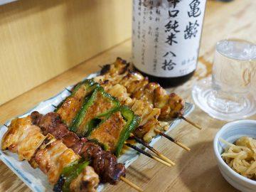 看板女将と絶品焼鳥に舌鼓! 焼き鳥『鳥竹』が渋谷のサラリーマンたちに半世紀以上愛され続けるワケ