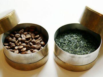 21世紀の喫茶革命! 日本茶とコーヒーが香る「猿田彦珈琲」のコーヒーチャとは?