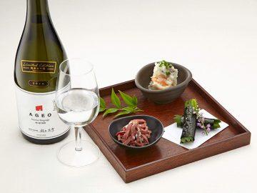 肉と日本酒のプロ集団がコラボ! スペシャルすぎる『和牛BAR』が、日本橋高島屋「日本酒まつり」に期間限定オープン
