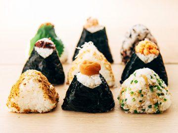新米の季節到来! 神楽坂『AKOMEYA茶屋』でコメ好き、おにぎり好き必見の期間限定「おにぎりBAR」がオープン