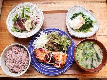 ビジネスマンのための筋肉メシ! 『東京アスリート食堂』でタフな体を作る食事法を体験してきた