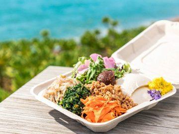 ハワイ人気カフェランキング1位のヴィーガンカフェ『ピースカフェ』が日本初上陸!