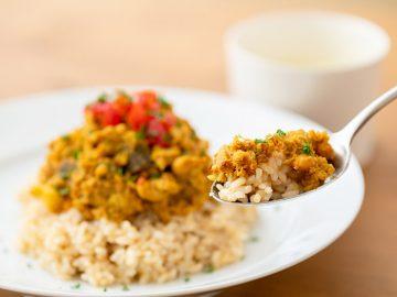ココロとカラダはどう変わる? 発芽米を食べて理想の自分を作る「フードトレーニング」に挑戦してみた!