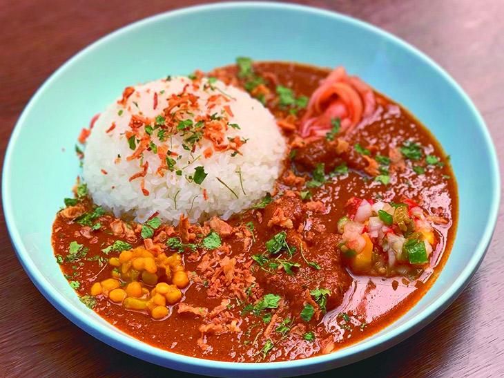 一番うまいカレーはどれ!?「神田カレーグランプリ2019」で食べたい気鋭の「絶品カレー」5選