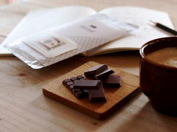 中村政七商店で買える「仕事がはかどるチョコレート」って何?