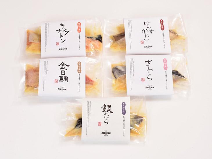 大阪最古の味噌屋が本気で作った「西京味噌漬け」が最強に日本酒と合う!