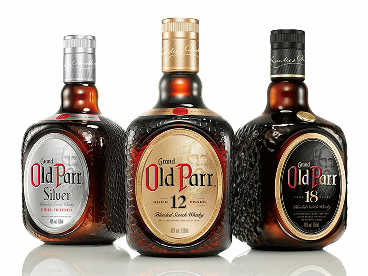 至極のウイスキー「オールドパー」が時代を超えて愛され続ける理由とは?