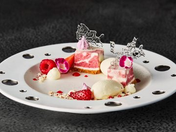 銀座で和食をカジュアルに楽しめる! デザートとカクテルが話題の和食レストラン『SHARI』の魅力とは?