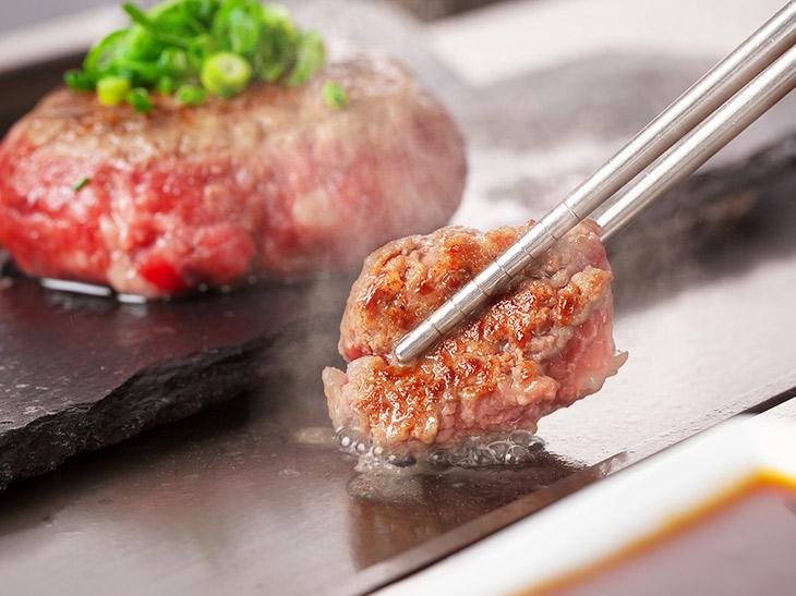 福岡の行列ハンバーグ専門店『極味や』が東京に初上陸! 新感覚スタイルで味わうその美味しさの秘密とは?