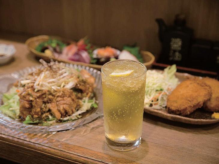 通って飲みたい! 東京・鐘ヶ淵「酎ハイ街道」で絶品酎ハイが味わえる名店3選