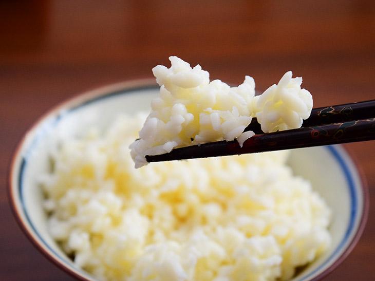 驚異の糖質77.9%オフ! 次世代のお米「TRICE」はダイエッターの救世主になり得るか。実際に食べてみた