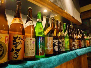 肉寿司&旬の日本酒が食べ飲み放題! 東京・日本橋「酒フェス」の魅力とは?