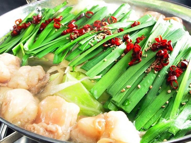 全国の激ウマ鍋が集結! 「絶品グルメ☆鍋祭り」で食べたい豪華鍋6選